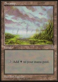 Swamp 4 - Mirage