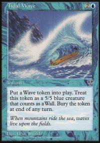 Tidal Wave - Mirage