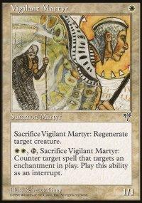 Vigilant Martyr - Mirage
