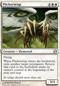 Flickerwisp - Modern Masters