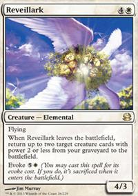 Reveillark - Modern Masters