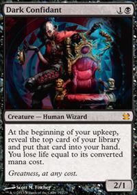 Dark Confidant - Modern Masters