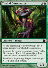 Thallid Germinator - Modern Masters