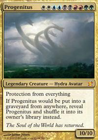 Progenitus - Modern Masters