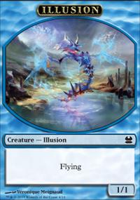 Illusion - Modern Masters