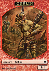 Goblin - Modern Masters