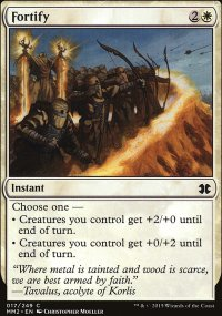Fortify - Modern Masters 2015