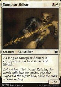 Sunspear Shikari - Modern Masters 2015