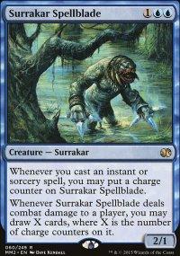 Surrakar Spellblade - Modern Masters 2015