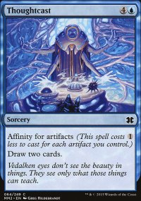 Thoughtcast - Modern Masters 2015