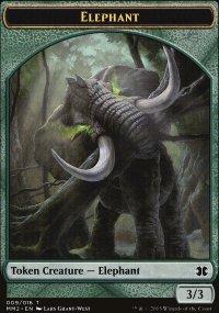 Elephant - Modern Masters 2015