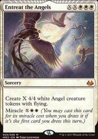 Entreat the Angels - Modern Masters 2017