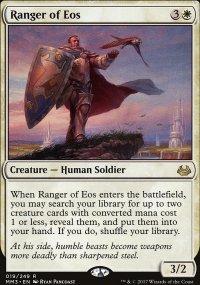 Ranger of Eos - Modern Masters 2017