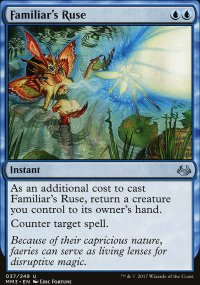 Familiar's Ruse - Modern Masters 2017