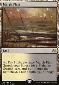 Marsh Flats - Modern Masters 2017