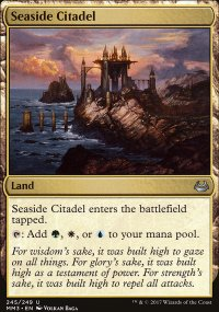 Seaside Citadel - Modern Masters 2017