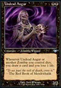Undead Augur - Modern Horizons Reprints