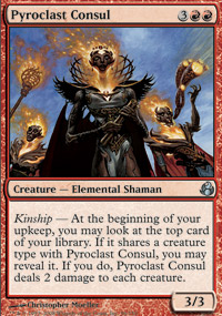 Pyroclast Consul - Morningtide