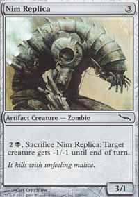 Nim Replica - Mirrodin