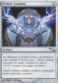 Power Conduit - Mirrodin