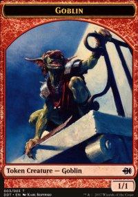 Goblin - Merfolks vs. Goblins