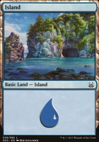 Island 1 - Mind vs. Might