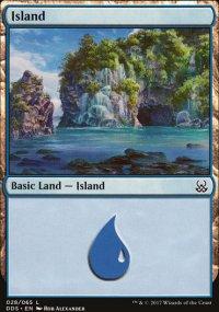Island 1 - Mind vs. Might
