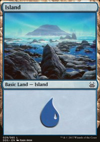 Island 2 - Mind vs. Might
