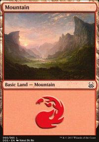 Mountain 4 - Mind vs. Might