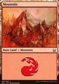 Mountain 5 - Mind vs. Might