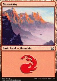 Mountain 6 - Mind vs. Might