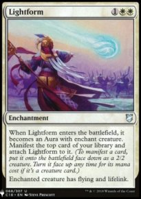 Lightform - Mystery Booster