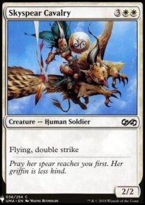 Skyspear Cavalry - Mystery Booster