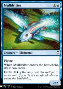 Mulldrifter - Mystery Booster