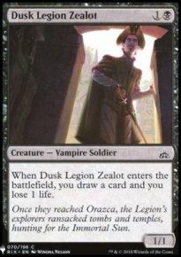 Dusk Legion Zealot - Mystery Booster