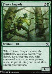 Fierce Empath - Mystery Booster