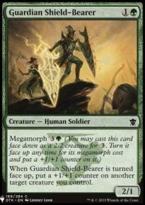 Guardian Shield-Bearer - Mystery Booster