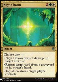 Naya Charm - Mystery Booster