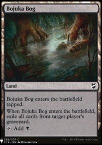 Bojuka Bog - Mystery Booster