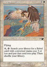 Defiant Falcon - Nemesis