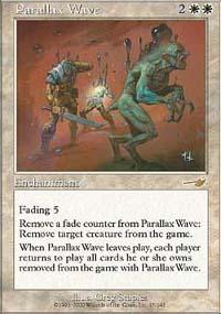 Parallax Wave - Nemesis