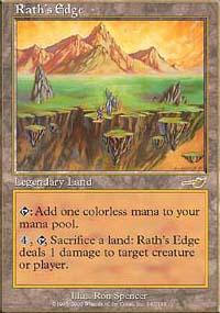 Rath's Edge - Nemesis