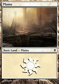 Plains 2 - New Phyrexia