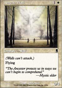 Angelic Wall - Odyssey