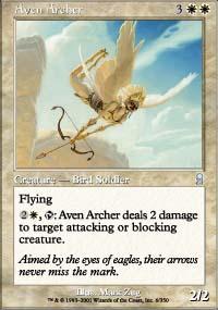 Aven Archer - Odyssey