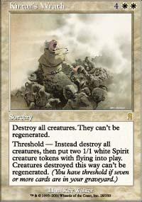 Kirtar's Wrath - Odyssey