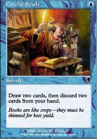 Careful Study - Odyssey