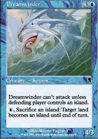 Dreamwinder - Odyssey