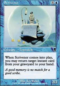 Scrivener - Odyssey