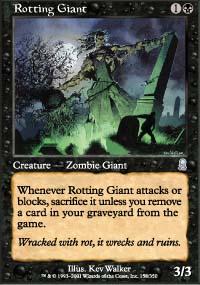 Rotting Giant - Odyssey
